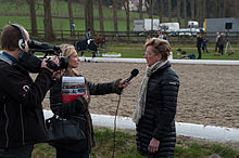 Heike Kemmer im Interview (2013)