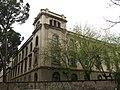 136 Casa de la Caritat, c. Mossèn Jacint Verdaguer - c. Verge de l'Alba (Manresa).jpg