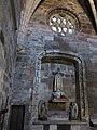 138 Iglesia de los Padres Franciscanos (Avilés), capella dels Àngels, retaule de l'Assumpció.jpg
