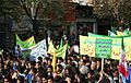 13 Aban (4 November) demonstration -2013- Nishapur 13.jpg