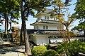 140321 Shimabara Castle Shimabara Nagasaki pref Japan21s3.jpg