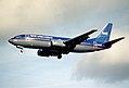 158db - bmi British Midland Boeing 737-3Q8, G-OBMP@LHR,27.10.2001 - Flickr - Aero Icarus.jpg