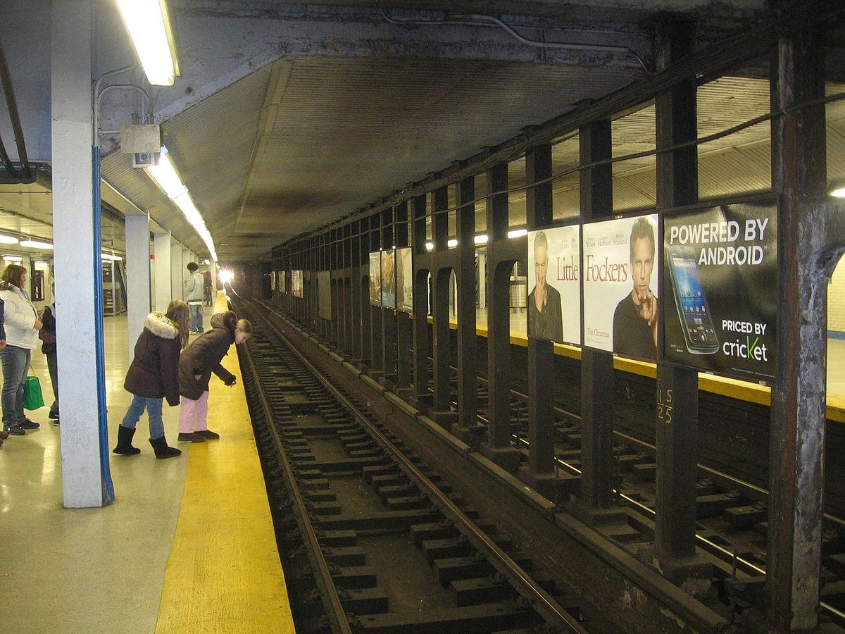 15th Street station (SEPTA) - Wikipedia