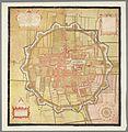 1615, Vestingkaart van Den Haag.jpg