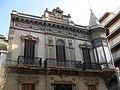 167 Casa Torrebadella, c. Anselm Clavé 29 (Granollers).jpg