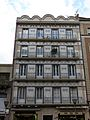 167 Casa del Bunyolero, portal de Sant Roc 54 (Terrassa).jpg