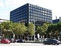 167 Pedralbes Centre, av. Diagonal 609 (Barcelona).jpg