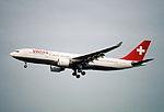174ab - Swiss Airbus A330-223, HB-IQH@ZRH,30.03.2002 - Flickr - Aero Icarus.jpg