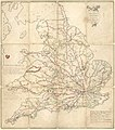 1807 England Wales Letter circulation map.jpg