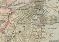 1892 SouthBoston Boston map byDamrell and Upham BPL 10736 detail.png