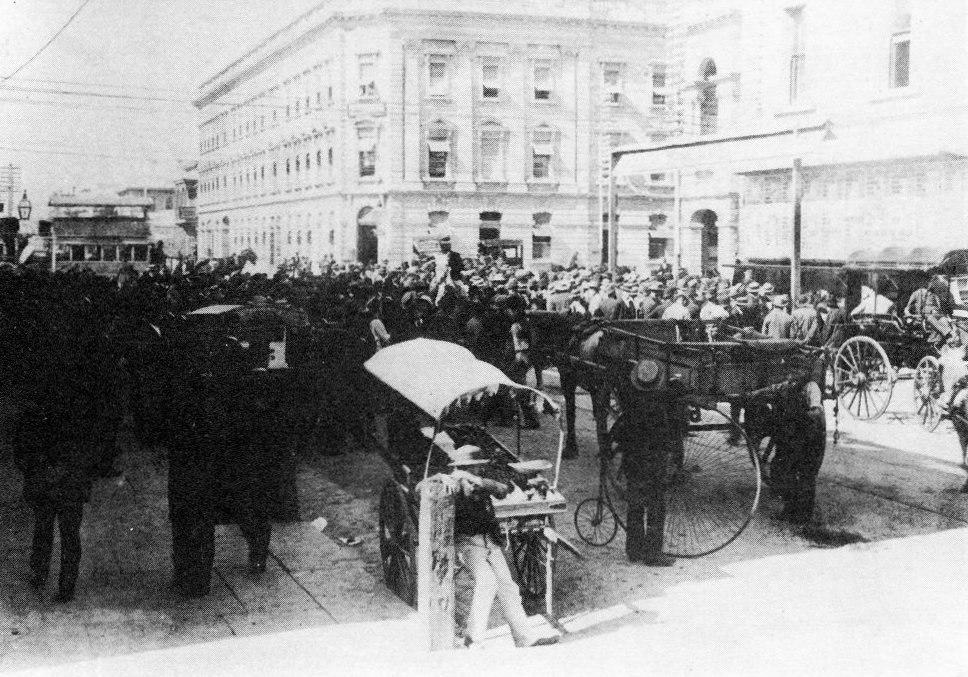 1896 South Australian Election