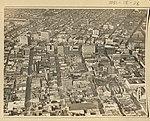 1919 Air View New Orleans American Quarter.jpg