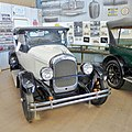 1920s Chrysler, National Road Transport Hall of Fame, 2015.JPG