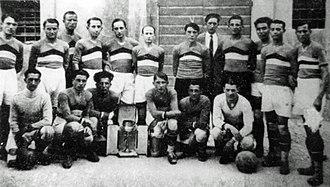 A.S.D. Città di Foligno 1928 - 1928–29 Foligno