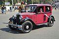 1933 Austin - 10 hp - 4 cyl - WBA 1445 - Kolkata 2017-01-29 4375.JPG