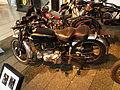 1952 Vincent HRD Rapide 9cv, Musée de la Moto et du Vélo, Amneville, France, pic-002.JPG