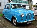 1959 Austin A35 (36609542383).jpg