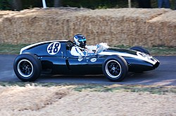 1959 Cooper Climax T51 Goodwood, 2009.JPG