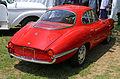 1961 Alfa Romeo Giulietta Sprint Speciale rear.jpg