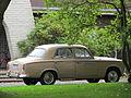 1961 Peugeot 403 Saloon (8602749134).jpg