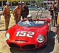 1962-05-06 Targa Florio winner Ferrari 246SP 0796 Mairesse pitstop.jpg