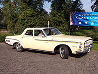 Dodge dart wikipedia 1962 dodge dart 440 4 door sedan thecheapjerseys Choice Image
