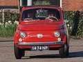 1970 Fiat , Dutch licence registration 14-74-NP, pic3.JPG