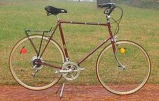 Nishiki (bicycle company) - Wikipedia