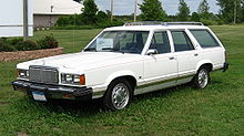 220Px 1982 Mercury Cougar GS Wagon