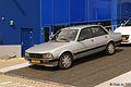 1991 Peugeot 505 Turbo Injection (9207305641).jpg
