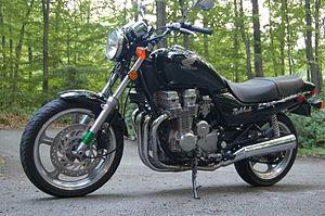 Honda CB750 - 1992 Honda Nighthawk 750