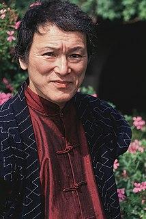 Juzo Itami Japanese actor, screenwriter, and film director