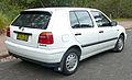 1996-1998 Volkswagen Golf (1H) CL 5-door hatchback 04.jpg