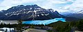 1 Peyto lake panorama 2006.jpg