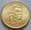 1 dollar James Monroe .jpg