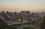 1 yangshuo moon hill view 2011.jpg