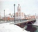 2-й Лаврский мост и с.-з. башня Лавры.jpg