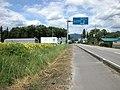 2001年08月11日 福島県喜多方堰上工業団地入口 - panoramio.jpg