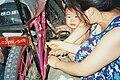2002년 5월 24일 자전거 체인에 손이 끼인 어린이.jpg