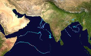 2004 North Indian Ocean cyclone season North Indian Ocean tropical cyclone season