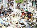 2008년 중앙119구조단 중국 쓰촨성 대지진 국제 출동(四川省 大地震, 사천성 대지진) SSL26885.JPG