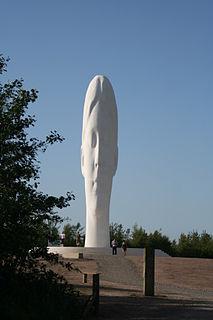 <i>Dream</i> (sculpture) Sculpture by Jaume Plensa