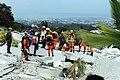 2010년 중앙119구조단 아이티 지진 국제출동100119 몬타나호텔 수색활동 (434).jpg