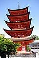 20100723 Miyajima Goju-no-to Pagoda 4839.jpg