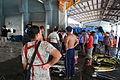 2010 07 13808 6445 Chenggong Chenggong Fishing Harbor Fish auctions Taiwan.JPG