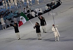2010 Opening Ceremony - Mexico entering.jpg