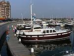 20110417 Lelystad; Batavia Haven 05 ships at Batavia harbour.JPG