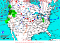 2012-03-15 Surface Weather Map NOAA.png