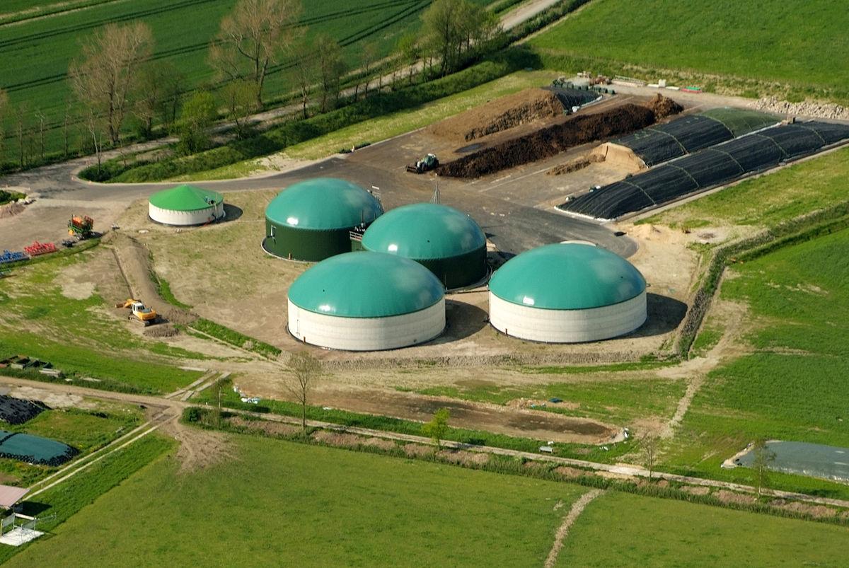 Biogasinstallatie Biogas Diagram Stock Images Image 36146824 Wikipedia