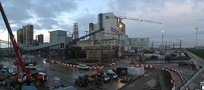 20121123 RWE-kolencentrale Eemshaven Gn NL.jpg